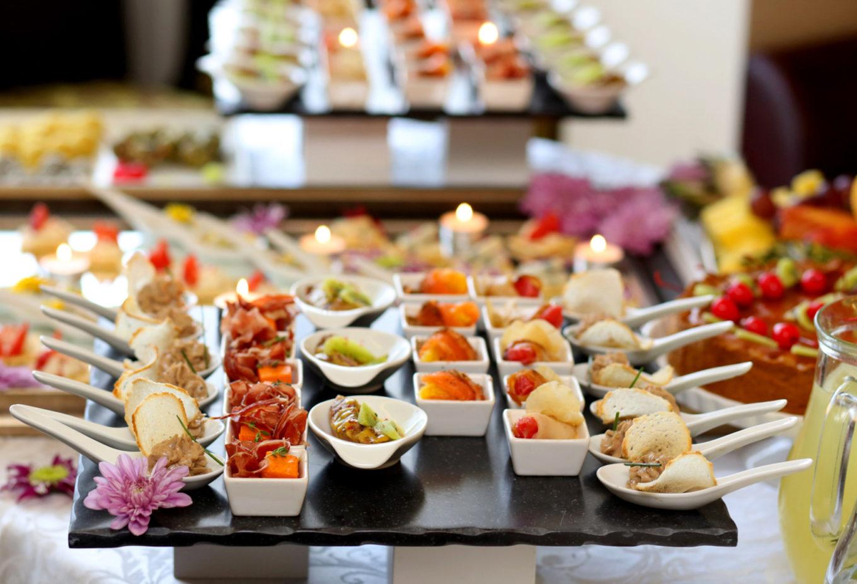 Catering e Banchetti